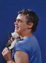 Marilyn Rhodes (McKenziee)