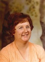 Myrle Sherman (Jenkins)