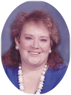 Valerie Bradford