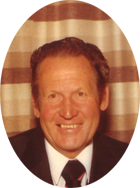 Elwin Rasmussen