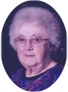 Marie Mabbutt